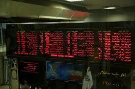 ارزش 670 میلیارد تومانی معاملات فرابورس/ رشد 57 واحدی آیفکس به کمک مارون و ذوب