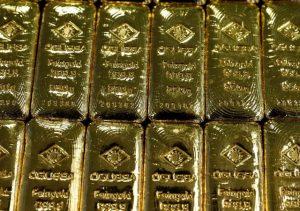 روند کاهشی قیمت  طلای جهانی