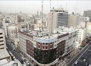 عرضه ۵۲ هزار تن مواد پلیمری در بورس کالای ایران