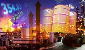 صنعت پتروشیمی مجری ۲.۷ میلیارد یورو طرح جدید است