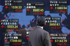 بازارهای آسیا در آرامشی نسبی