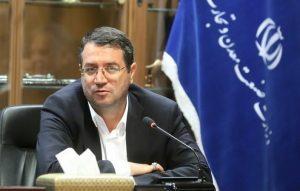 افزایش مناسبات تجاری ایران و کشورهای همسایه