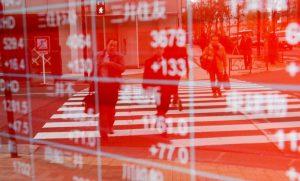 بازارهای آسیایی خالی از سهامدار شد/ نگرانی در میان بازارهای جهانی موج می زند