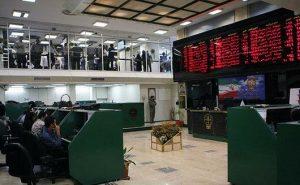 تقویت2530واحدی شاخص کل بورس تهران/ دماسنج بازار در ارتفاع 245 واحدی