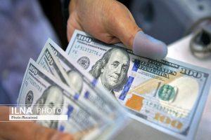 نرخ فروش دلار ۱۱ هزار و ۷۰۰ تومان اعلام شد