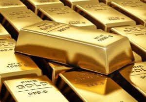 قیمت جهانی طلا امروز ۱۳۹۸/۰۵/۲۶