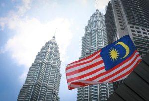 رشد بالای اقتصاد مالزی