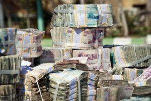 حجم نقدینگی تا پایان خرداد؛ ۱۹۸۰ هزار میلیارد تومان