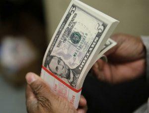ادامه کاهش قیمت دلار