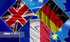 اروپا دچار رکود اقتصادی میشود