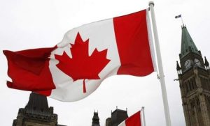تورم کانادا ۲ درصد باقی ماند