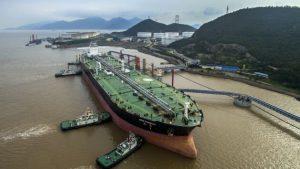 نفت آمریکا هدف انتقامجویی چین میشود؟