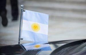 وزیر خزانهداری آرژانتین استعفا کرد