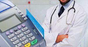 پزشکانی که از پایانه فروش استفاده نکنند جریمه میشوند