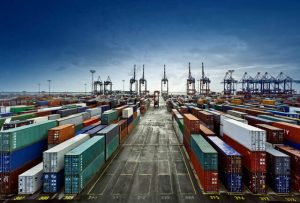 تجارت ۱۷ میلیارد دلاری ایران/ چین در صدر معاملات