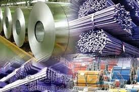 وضعیت تولید فولاد و آهن اسفنجی در ۴ماهه امسال