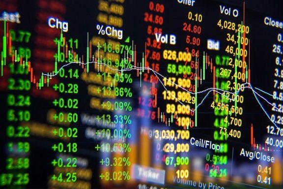 افزایش دو هزار و نود میلیارد تومانی ارزش معاملات خرد
