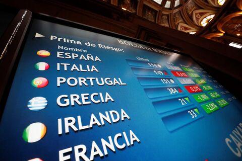 صعود ارزش سهام در همه بورسهای اروپا