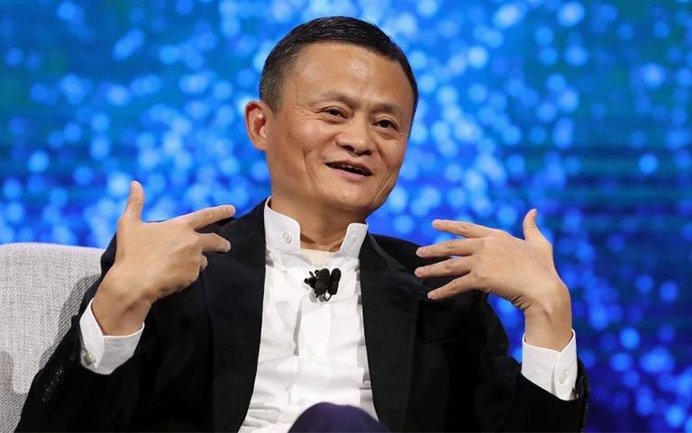حقایقی جالب از زندگی ثروتمندترین فرد چین
