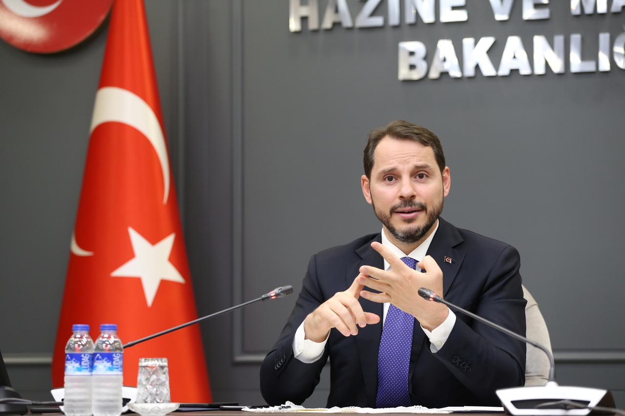 شتاب رشد اقتصادی ترکیه ادامه خواهد یافت