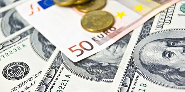 قیمت دلار و یورو امروز سه شنبه 24 دی 98/ علائم ثبات ارزی